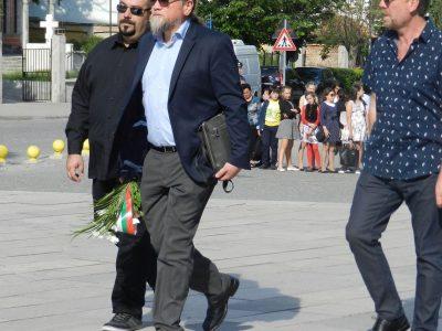 Зоран Джорлев: Пренасяха тайно плочата с песента за Гунди и Котков