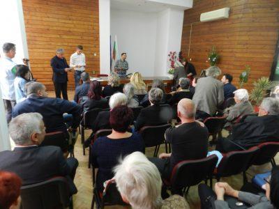 Награди за най-активните в пролетното почистване на Гоце Делчев