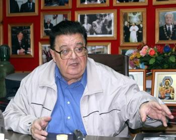 Почина известният неврокопчанин д-р Иван Гаджев
