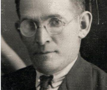На 24 май – спомен за първия пунктов учител в Неврокоп