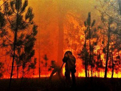 В Гърмен набират мъже за отряд, който да предотвратява и овладява на бедствия, пожари и извънредни ситуации и последствията от тях