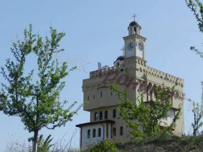 Пет дни град Хаджидимово празнува