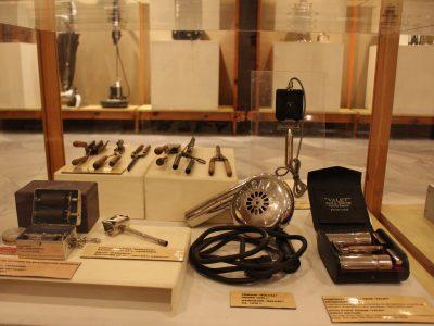 Националният политехнически музей гостува със своя изложба в Гоце Делчев
