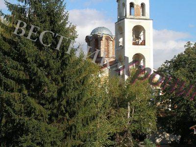 """Защо митрополитската църква в град Гоце Делчев носи името """"Св. св. Кирил и Методий и св. пророк Илия"""""""