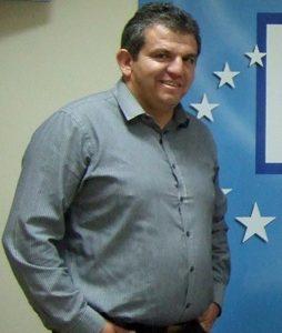 Главният прокурор поиска имунитета на депутата от Гоце Делчев Димитър Гамишев