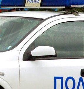Крадци разбиха товарен автомобил и отмъкнаха 130 лева
