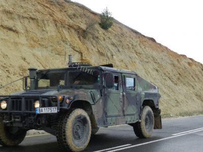 В петък на ГКПП Илинден предстои демонстрация на силите за специални операции на България и Гърция