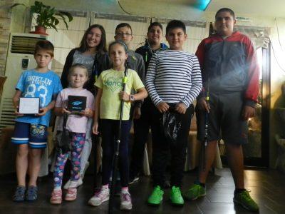 С традиционно състезание по риболов откриха сезона в Гоце Делчев