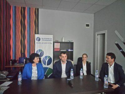 Димитър Делчев: ГЕРБ трябва да спре политизирането на администрацията