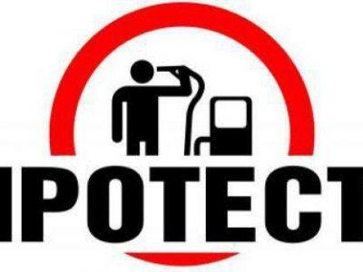 Протест срещу високите цени на горивата в Гоце Делчев