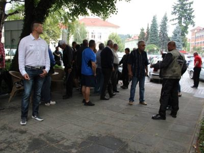 В Гоце Делчев обявиха бойкот на скъпите горива, чакат проверка от Комисията за защита на конкуренцията