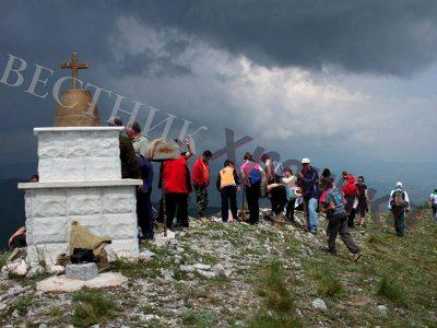 Днес е Свети Дух, празник особено тачен от жителите на Мосомище и Ляски