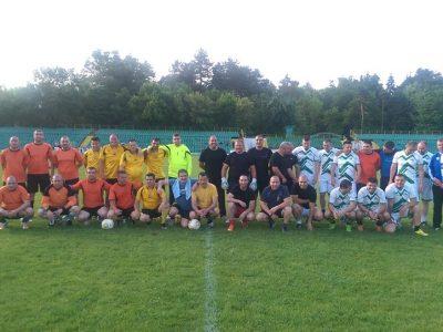 Завърши деветият полицейски футболен турнир в град Гоце Делчев