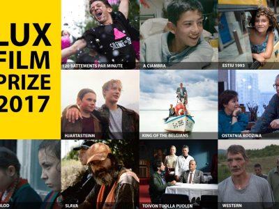 Три филма с българско участие са сред десетте в надпреварата за награда LUX за 2017 г. в Карлови Вари