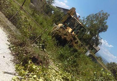"""Кметът на Хаджидимово обеща и си изпълни обещанието да обнови парка в квартал """"Горняни"""""""