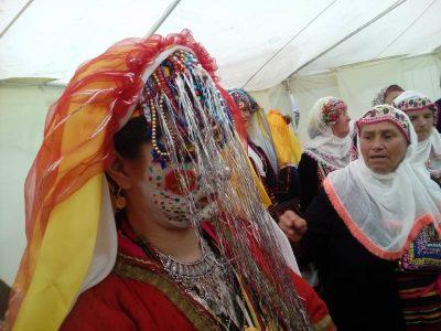 Нова фолклорна формация от село Брезница се завърна с първо място и специална награда от национален събор