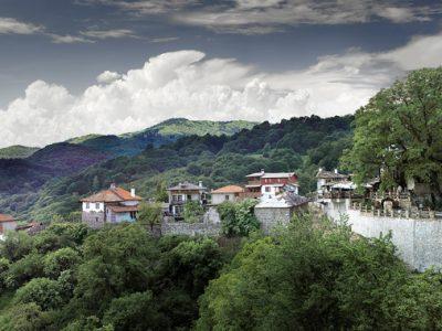Делчево стана рай за наши и чужди туристи