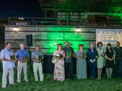"""В Гоце Делчев раздадоха годишните награди за принос в образованието """"Златен гълъб"""""""