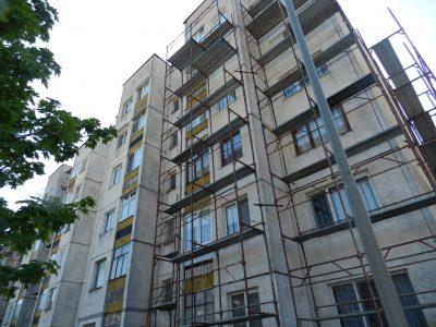 Димитър Делчев: ДНСК да провери качеството на безплатното саниране