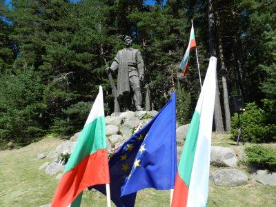 Неврокопчани почетоха паметта на героите от Илинденското въстание