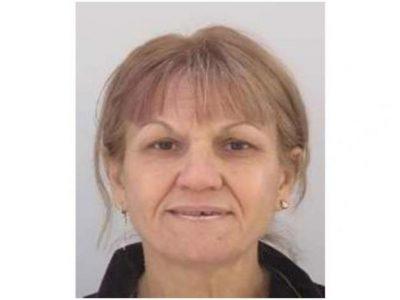 Откриха 58 годишната Христина, оцеляла пет дни в гората