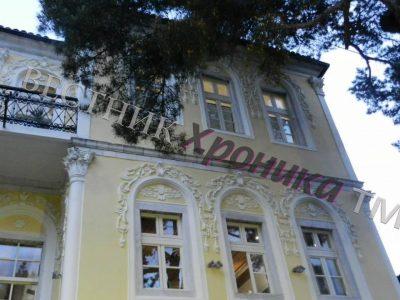 Министерството на културата одобри проект за модерни фондохранилища за музея в град Гоце Делчев
