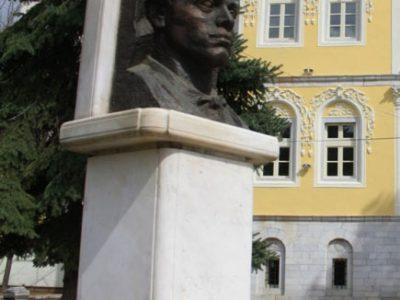 Навършват се 180 години от рождението на Васил Левски