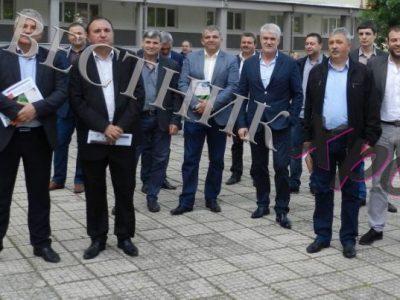 Старейшините на Гоце Делчев ще заседават извънредно