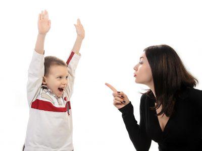 Уникални фрази, улесняващи общуването с децата