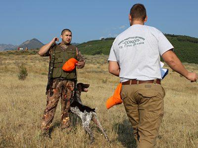 От събота ловците могат да залягат по пъдпъдък, гургулица, гривяк, горски бекас и обикновена бекасина