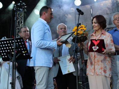 Започна джаз фестивалът в Банско
