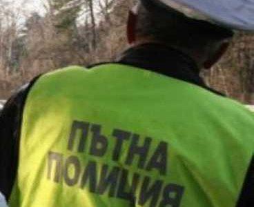 Спипаха шофьори без документи в Гоцеделчевско