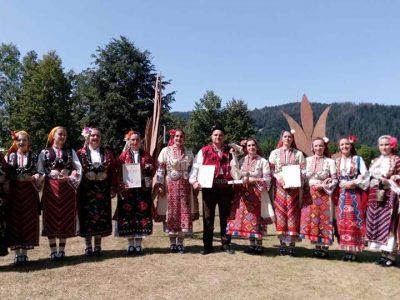 Три първи награди за Неврокопския ансамбъл от международен фестивал в Полша