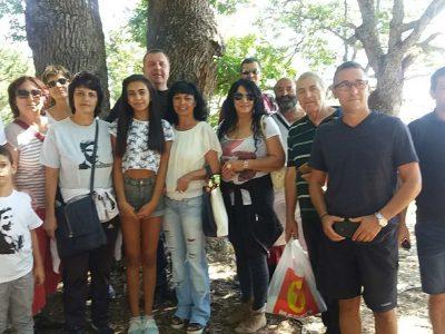 И неврокопчани почетоха паметта на Тодор Александров