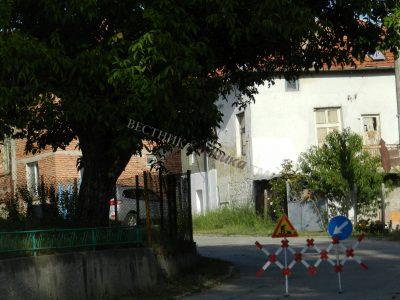 Започна ремонт на водопроводната мрежа в село Балдево