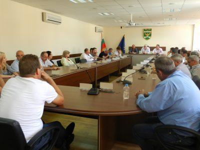 3000 лева в помощ на Кресна гласуваха старейшините от Гоце Делчев