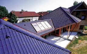 Каква е ползата от соларен покрив?