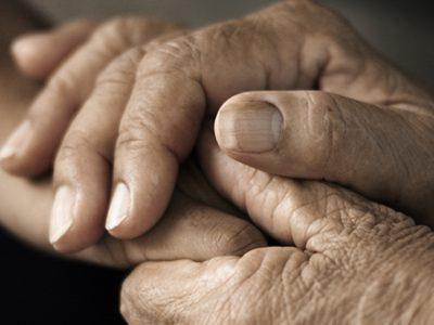 … Този човек не искаше пари … искаше помощ … и малко доброта