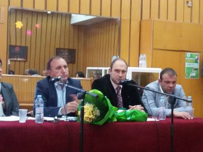 """Дискусията """"За делника на образованието"""" организира БСП в Благоевград"""
