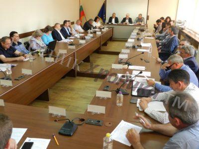 Старейшините на Гоце Делчев се събират на заседание утре, за какво ще гласуват