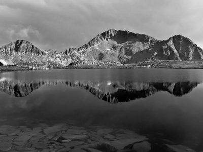 Изследователят на Пирин – Николай Даутов ще представи новата си книга за любимата планина в Гоце Делчев