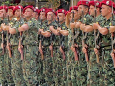 Търсят се войници от Гоце Делчев