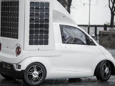 В Гоце Делчев купуват електромобил за нуждите на Домашния социален патронаж