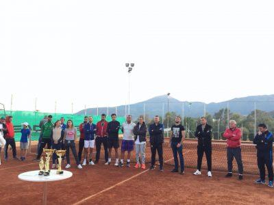 Есенен турнир по тенис