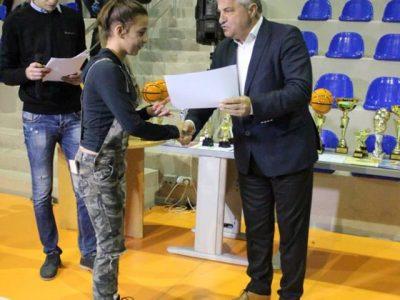 Завършиха есенните ученически спортни игри в Гоце Делчев