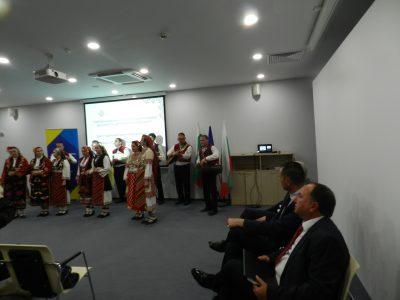 Валери Сарандев: Тези десет години членство на България в ЕС, са един от най-успешните периоди в развитието на община Гоце Делчев