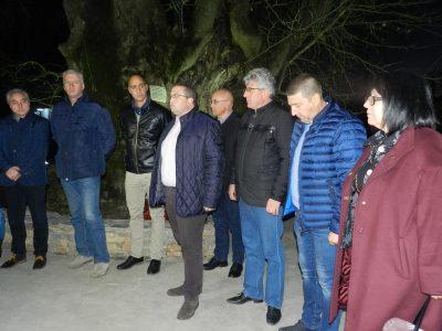 Зелена вълна в инициативите на Ротари клуб – Гоце Делчев