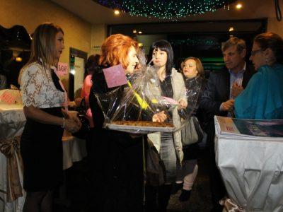 """Над 18 000 лв. бяха събрани на благотворителна инициатива на сдружение """"Хроника срещу рака"""" в Гоце Делчев"""