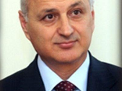 Удостоиха покойния заместник министър Нахит Зия за почетен гражданин на Гоце Делчев, нова улица ще носи името му