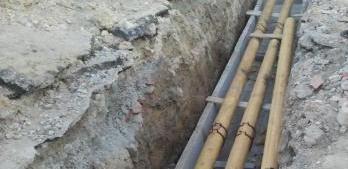 До 11 ноември ще има спиране на водата в Гоце Делчев, заради ремонти